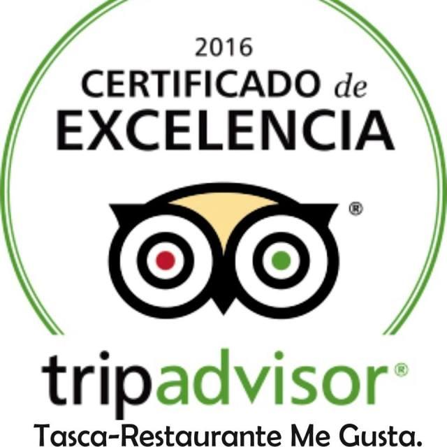 Tasca-Restaurante Me Gusta